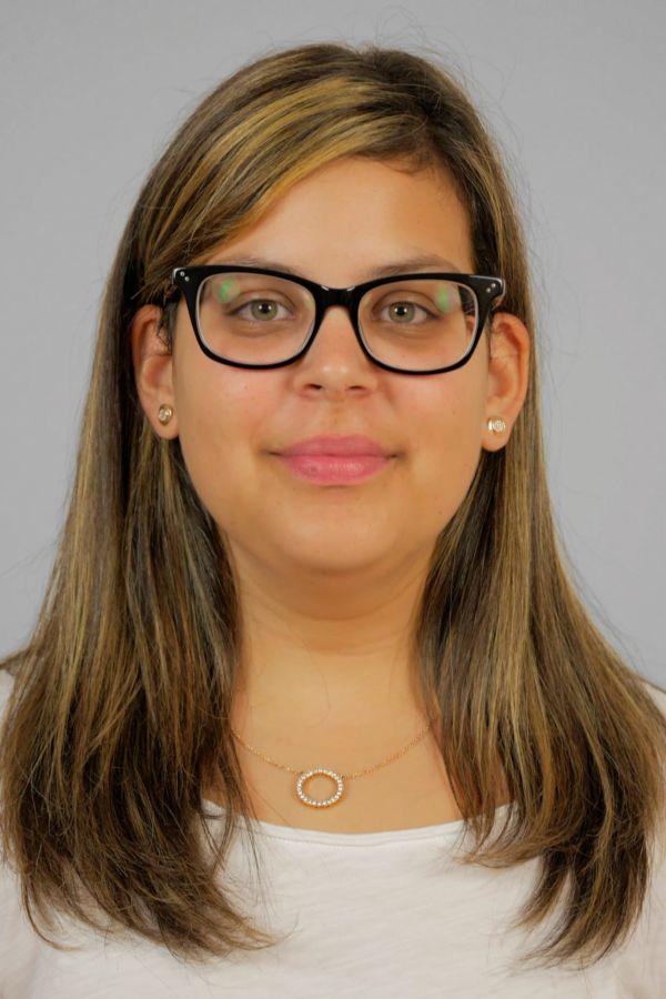 Andreia Dos Santos