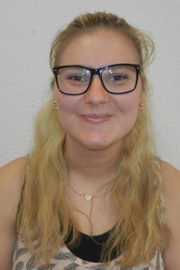 Larissa Emmenegger